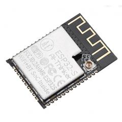 Esp32-s Wifi Bluetooth Module Conector Antena U.fl  Itytarg