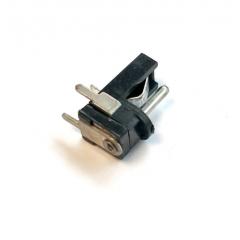 Lote 5 X Jack Dc Pcb 5.5mm X 1.3mm Abierto Itytarg