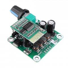 Tpa3110  Digital Amplificador  Audio  Bluetooth  2x15w 4/8 Ohms 8-26v Itytarg