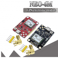 Gps Ublox Neo-6m Neo6mv2 Drone  Itytarg