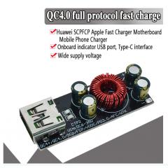 Cargador Bateria Lipo Qc4.0 Qc3.0 Sw3516 Step Down Itytarg