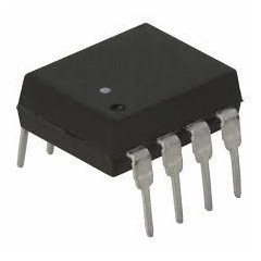 Ncp1337 Ncp1337pg Controlador Flyback Pwm 8 Dip Itytarg