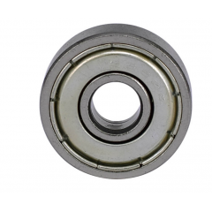 Rodamiento Ruleman 606 6x17x6mm (diam Int/diam Ext/ancho) Robotica Cnc 3d Itytarg