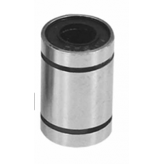 Lm5uu 5mm Rodamiento Lineal 10x15mm Cnc 3d Para Barra Trefilada 5mm Cojinete Con Bolillas Recirculantes Itytarg
