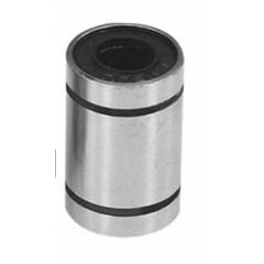 Lm16uu 16mm Rodamiento Lineal 28x37mm Cnc 3d Para Barra Trefilada 16mm Cojinete Con Bolillas Recirculantes Itytarg