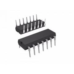 Microcontrolador Pic 16f684-i/p 14-dip Microchip Itytarg