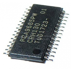 Pca9685pw Controlador Pwm 16ch 12 Bits I2c Tssop28  Itytarg