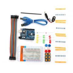 Kit Arduino K009 Arduino Starter Kit Eco Itytarg