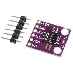 Ap3216 Modulo Sensor Digital Proximidad  Itytarg
