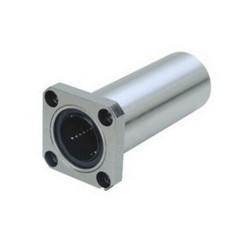 Lmk12luu Rodamiento Lineal Con Brida Cnc 3d Para Barra Trefilada 12mm Cojinete Con Bolillas Recirculantes Itytarg