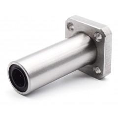 Lmk8luu Rodamiento Lineal Con Brida Cnc 3d Para Barra Trefilada 8mm Cojinete Con Bolillas Recirculantes Itytarg