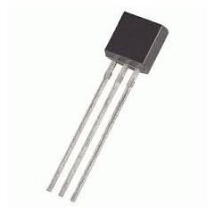 Lote 10 X Scr Tiristor Logic Sens Gate 600v 800ma To92 Itytarg