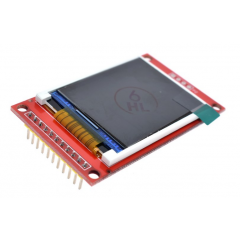 Display Tft 1.8 Pulg 128x160 Spi St7735 No Touch Itytarg