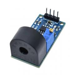 Zmct103c Sensor De Corriente 5a Ac Toroidal Transformador Monofasico Itytarg