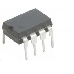 Microcontrolador Atmel Attiny13 Attiny13a-pu Dip8 Itytarg