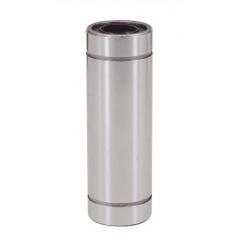 Lm8luu 8mm Rodamiento Lineal 15x45mm Cnc 3d Para Barra Trefilada 8mm Cojinete Con Bolillas Recirculantes Itytarg