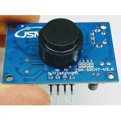 Sensor Ultrasonico Distancia Integrado  Jsn-sr04t  Itytarg