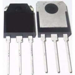Mosfet Chn K2610 900v 15a To247 Itytarg