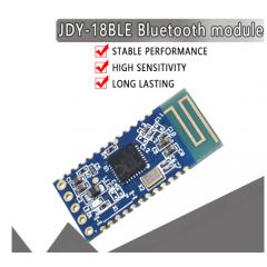 Jdy-18 Modulo Bluetooth 4.2 Ble 3.3v Itytarg