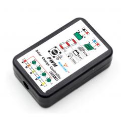 Sx01-3aj Mini Regulador Panel Solar 3a Itytarg