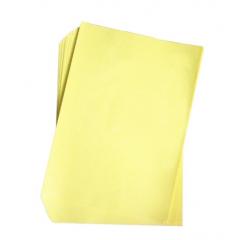 10 X Papel De Transferencia Termica Amarillo A4 Para Fabricacion De Circuitos Impresos Pcb  Itytarg