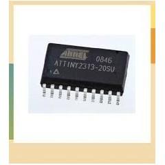 Microcontrolador Attiny2313-20su Avr Atmel Soic20 Itytarg