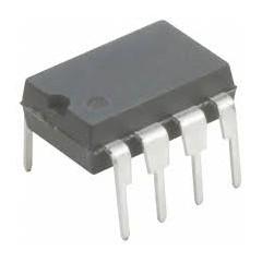 Lote 2 X Ne5532 Amplificador Audio Bajo Ruido Stereo Dip8 Itytarg