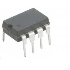 Mosfet Driver Dual Tc4429cpa 6a  Low Side Dip8 Itytarg