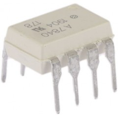 Optoacoplador Analogico Hcpl7840 Dip8 Itytarg