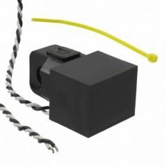 Sensor Corriente Toroidal Ac 50a Salida 0-5v (a Pedido) Ityt