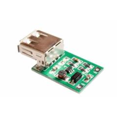 Step Up 0.9v ~ 5v To 5v 600ma Usb Output Ver 2.0  Arduino Itytarg
