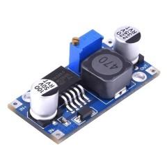 Regulador Lm2596 Step Down Dc-dc In 4-40v 3a Arduino Itytarg