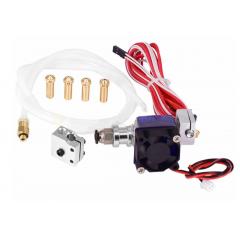 Kit Extrusor E3d V6 Remote Bowden J-head 1.75mm Impresora 3d Itytarg