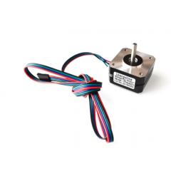 Motor Extrusor Titan Paso A Paso Stepper Con Cable  Itytarg