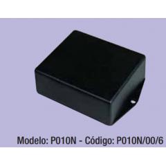 Gabinete Plastico P010n 85x72x32 Con Tapa Con 2 Puntos De Sujecion Itytarg