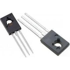 Transistor Potencia 882 Ksd882  Npn 40v 3a To126 Itytarg