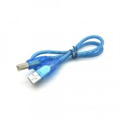Cable Usb A Usb B Tipo A / B 50cm Original Arduino Uno Mega Itytarg