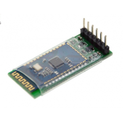 Spp-c Modulo Bluetooth V2.1 + Edr Serial 180 Grados Uart Itytarg