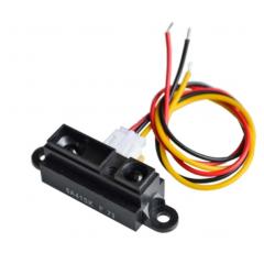 Sensor Distancia Infrarrojo Gp2y0a41sk0f 4-30cm  Itytarg