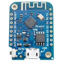 D1 Mini V3 Nodemcu Wifi Esp8266ex Itytarg