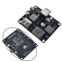 Cargador Rapido Bateria Lipo Usb 2ch Protocolos Qc2.0 Qc3.0  Vin 6v A 32v Itytarg