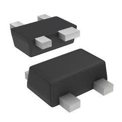 Bfu690f Transistor Rf Npn  5.5v 230mw 18 Ghz Itytarg