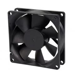 Cooler Fan Ventilador 12v  80x80x25mm Sunon 1.6w  Itytarg