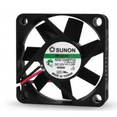 Cooler Fan Ventilador Sunon 12v  45x45x10mm 1w  Itytarg