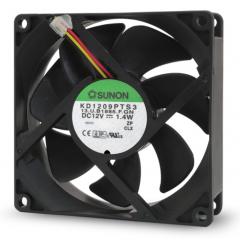 Cooler Fan Ventilador Sunon 12v 90x90x25mm 1.4w  Itytarg