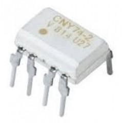 Cny74-2 Optocacoplador 2ch Dip8 Itytarg