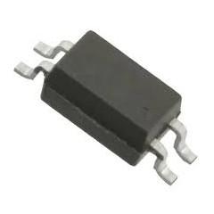 Lote 5 X Optoacoplador Ac Bidireccional Pc814 1ch Smd Sop8  Itytarg