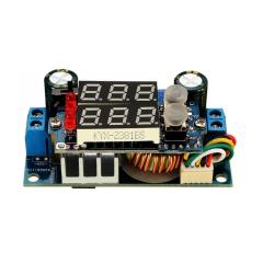 Regulador Solar Mppt 5a Step Down Dc-dc Cc/cv Cargador Bateria Itytarg