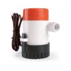 Mini Bomba Agua Motor Sumergible 12v 1.6a 1900l/h 3/4 Itytarg