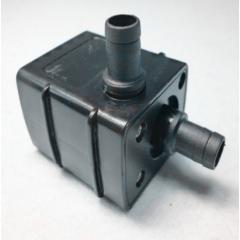Mini Bomba Agua Motor Sumergible Dc 12v 4.2w Brushless 240l/h Itytarg